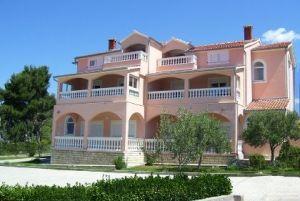 Apartma Zadar
