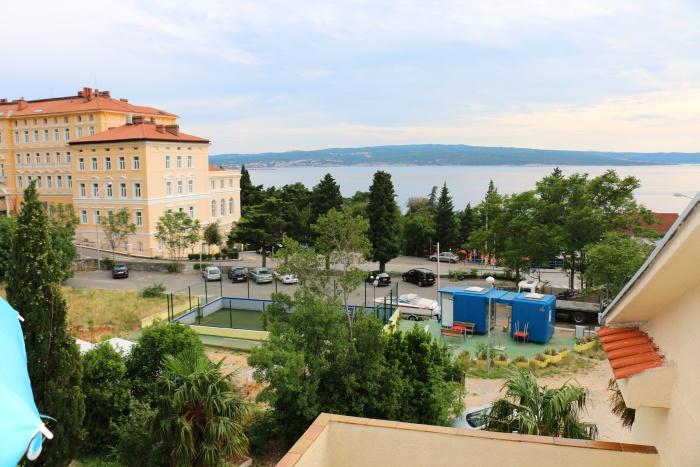 Apartma Paden Crikvenica - Apartmaji Hrvaška