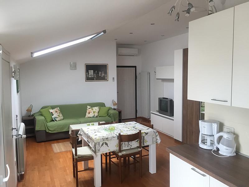 Apartmaji Maller, Rovinj – Apartmaji Hrvaška